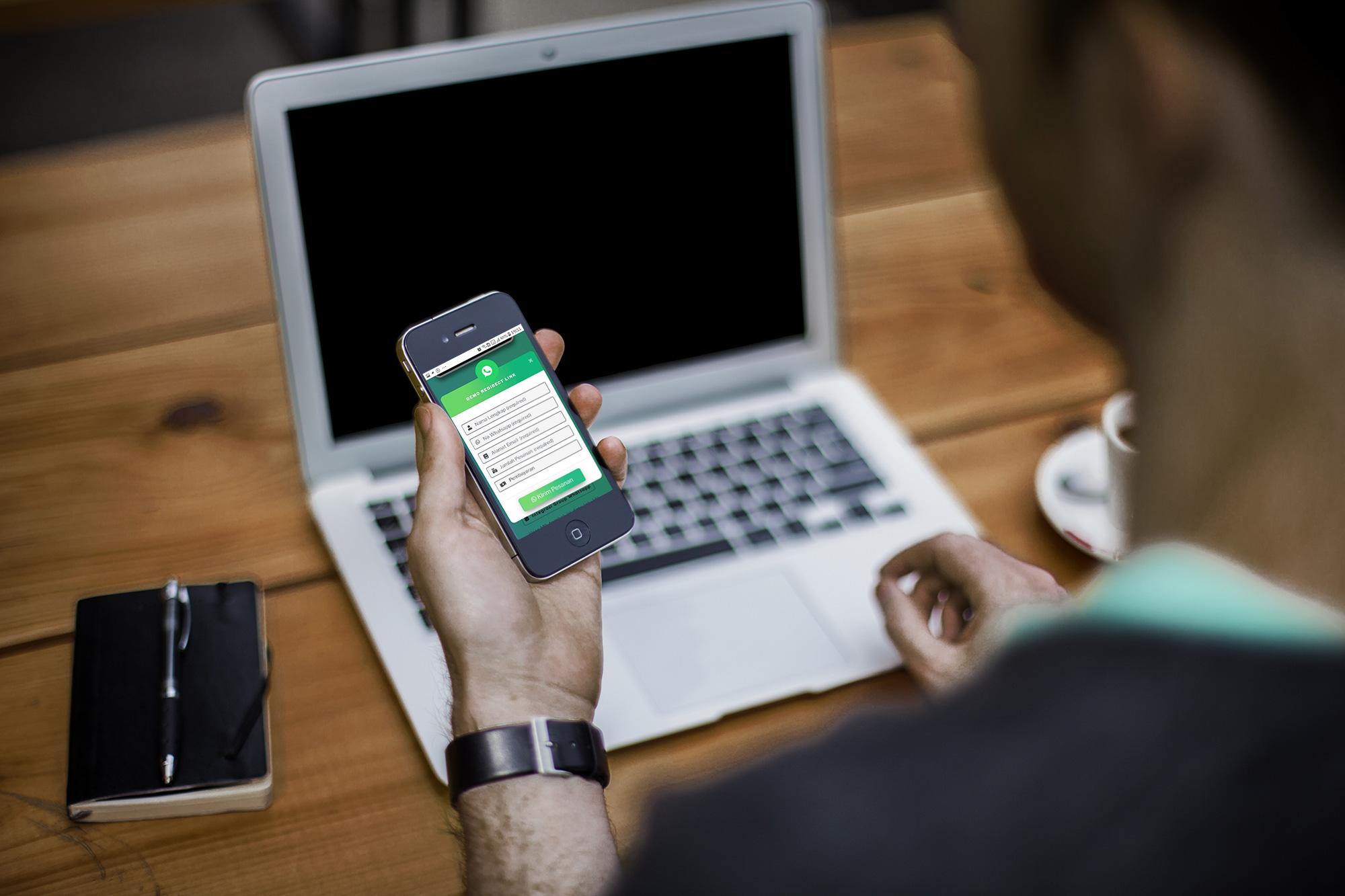 Aplikasi Whatsapp terbaru untuk bisnis